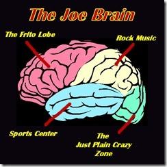 Joe Brain